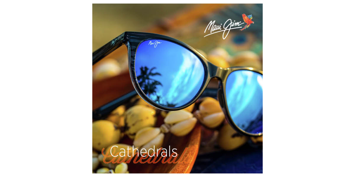 Maui Jim Cathedrals